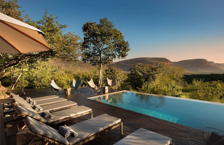 Marataba Mountain Lodge