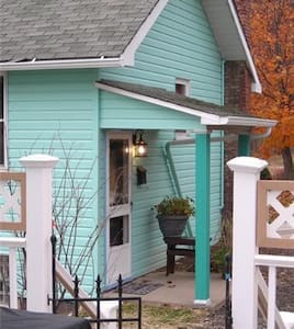 CHARMING  COTTAGE in Smalltown USA - Maison