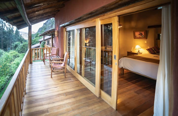 Suite en Villa de Sacred Dreams Lodge - Urubamba