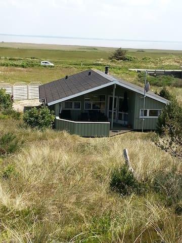 Dejlig Sommerhus - Ringkobing - Cottage