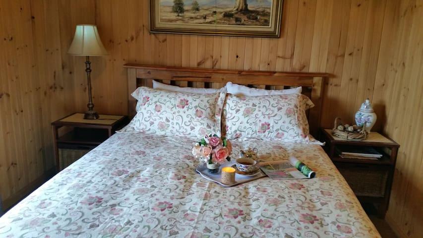 Third bedroom downstairs