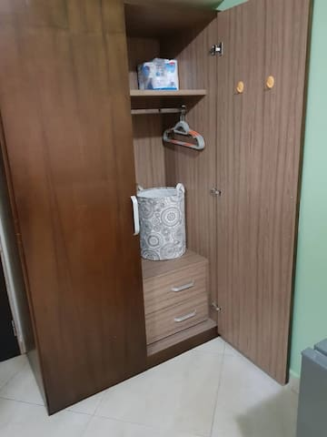Adjiringanor Home