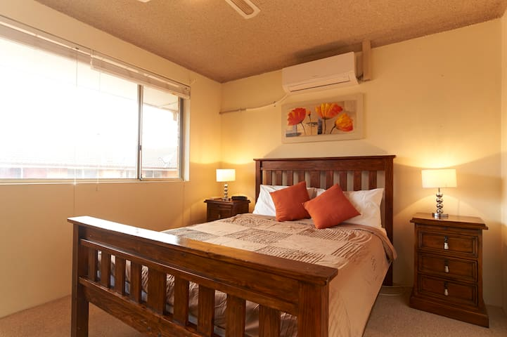 Entire Apartment in Penrith - Penrith - Apartemen