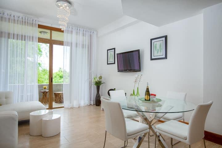 Casa de Campo Luxury New 2 Bedroom Condo