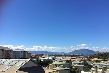 Top comfort and well-being in the heart of Noumea