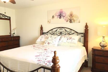 全新house,白人社区,Rooms For Rent - Fontana - Vila