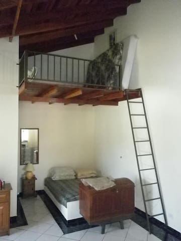 BONITO-MS -- LOCAÇÃO P/ TEMPORADA - Bonito - Loft