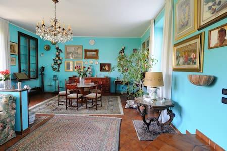 Charmimh home near Monza Como lake  - Triuggio
