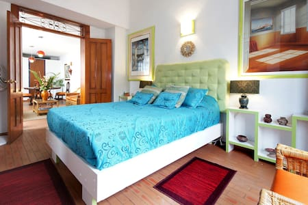 Great Apartment San Antonio Cali - Cali