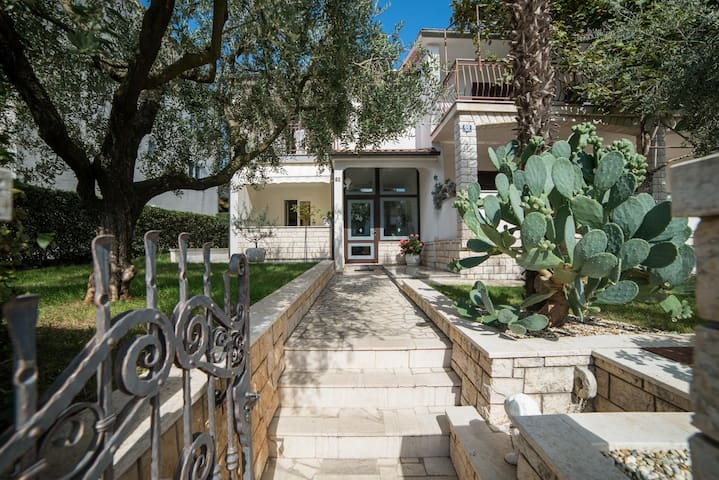 Apartments Silvano / One bedroom A2 - Porec - Apartment