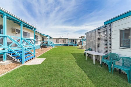 Marion Bay Holiday Villas - Marion Bay