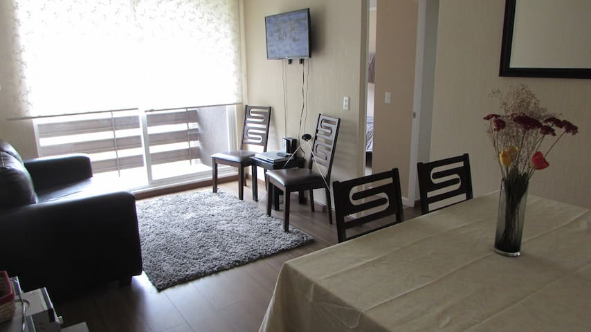 New furnished apartment - Puerto Montt - Appartement