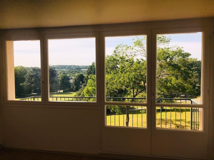 Bel appartement 60m2 Fontainebleau