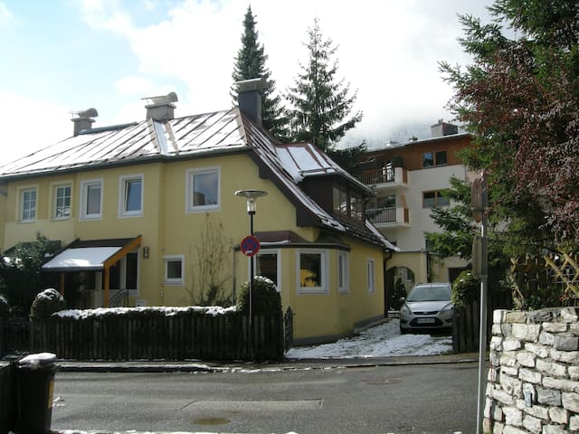 House O'Hara - luxury 3 bed villa - Zell am See - Maison