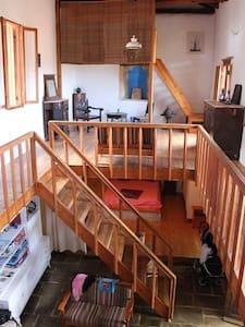Villa  Kounali - Traditional house - Χανιά / Νέο χωριό / Αποκόρωνας - House - 1