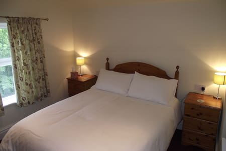 Wimslow, a quiet B&B for adults room 10 - Morecambe - Inap sarapan