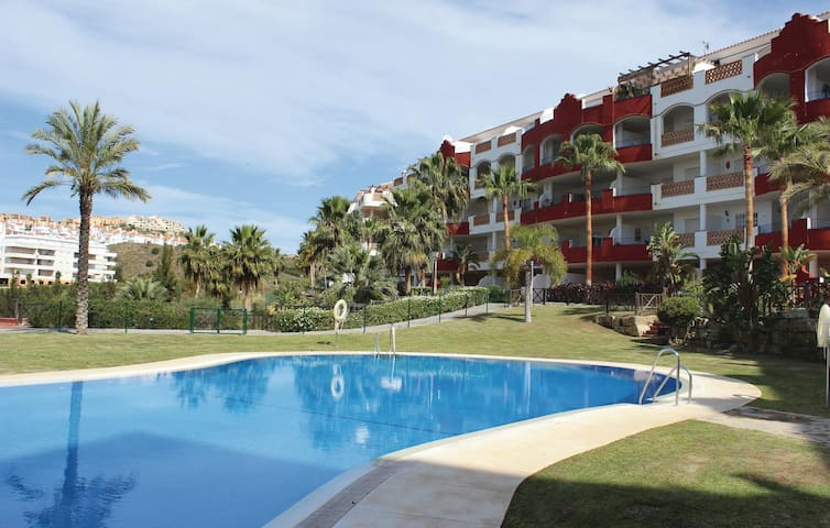 Holiday apartment with 1 bedroom on 47m² in Riviera del Sol