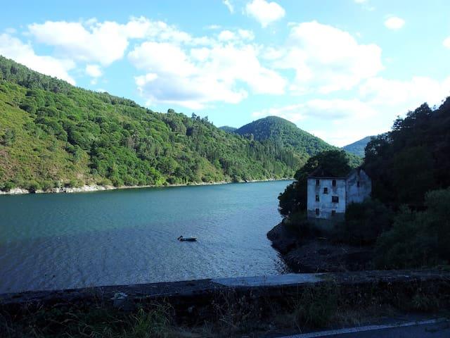 Casa Rural A Palleira, Asturias - Pesoz - Rumah
