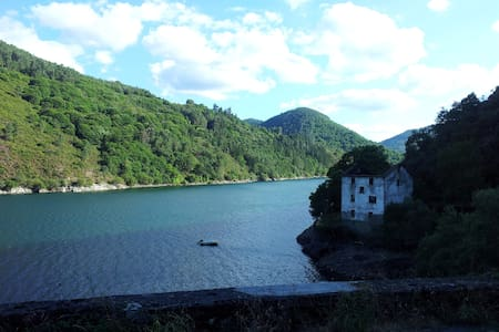 Casa Rural A Palleira, Asturias
