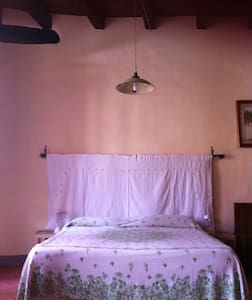 B&B sito in antico posto di guardia - Stia - Bed & Breakfast