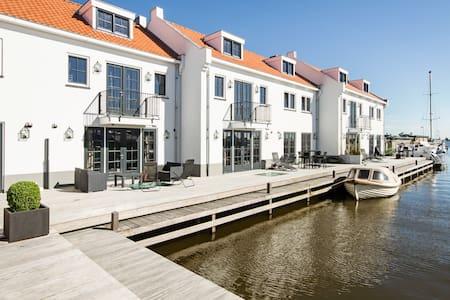 Hotelroom in Loosdrecht - Egyéb