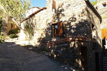 El Refugio de Patones - Patones - Casa