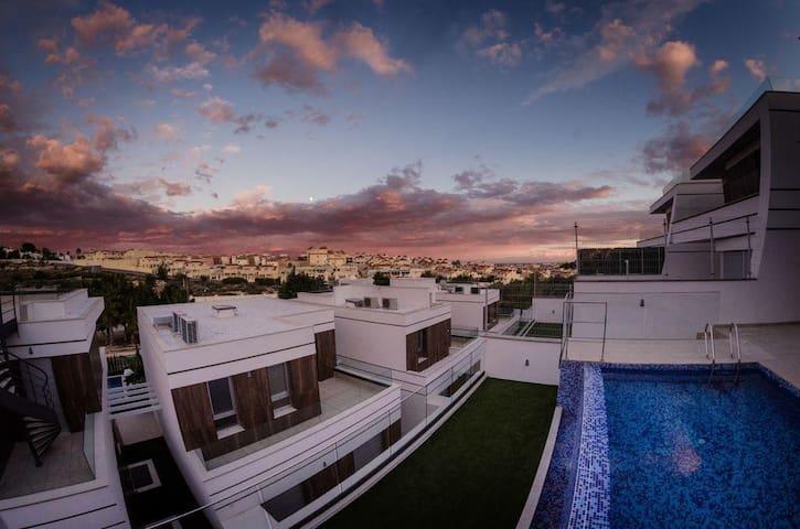 Villa Aneto 16