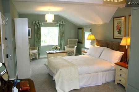 Bramley luxurious B&B in Rutland - Bisbrooke - Penzion (B&B)
