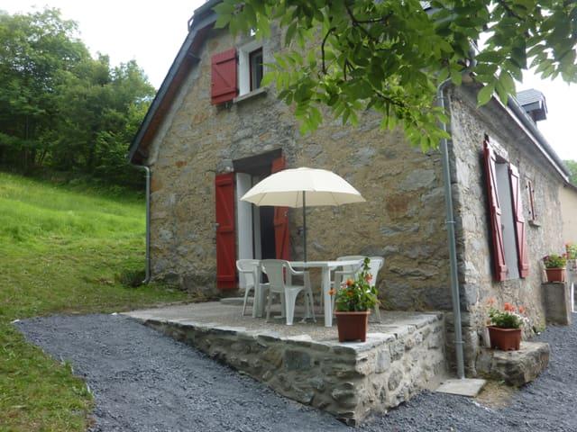 Gîte à Sireix dans le Val d'Azun - sireix - Casa