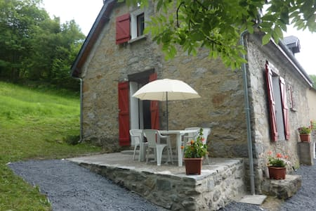 Gîte à Sireix dans le Val d'Azun - sireix - Maison