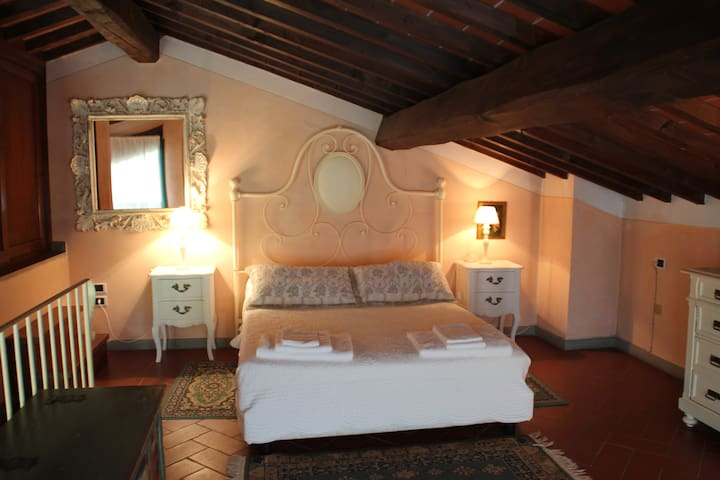 Cottage Mirto - Empoli  - Wohnung