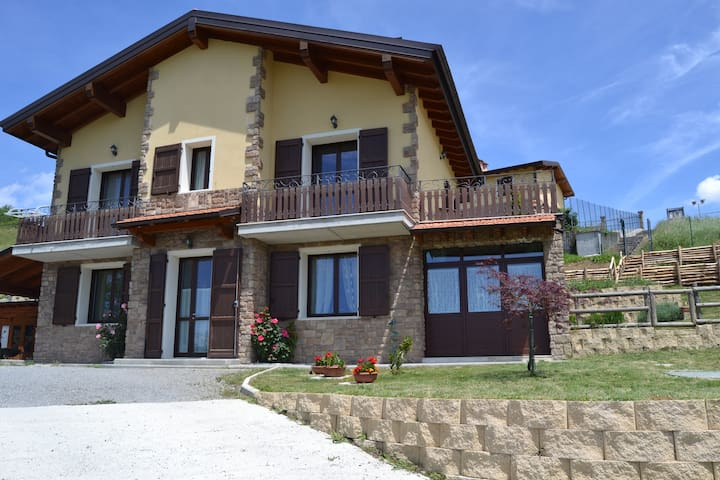 "B&B ""Cimone"" - Polinago - Bed & Breakfast"