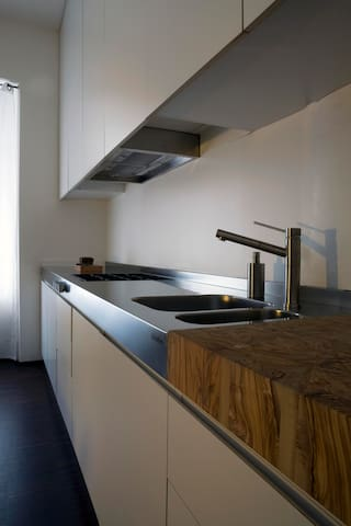 Appartamento in centro Lecco - Lecco