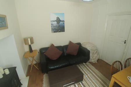 St Austell Cornwall apartment & parking - Saint Austell