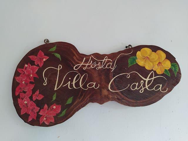 Hostal Villa Casta