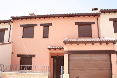 Casa la Cerca del Palomar - Ayllón - Talo