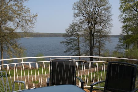 Beautiful Lakehouse flat - Hennickendorf - 아파트