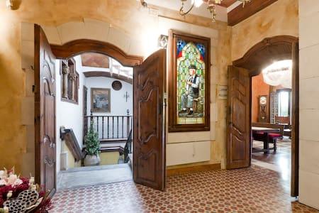 Palauet de la Muralla-Balaguer (2) - Balaguer - Castello