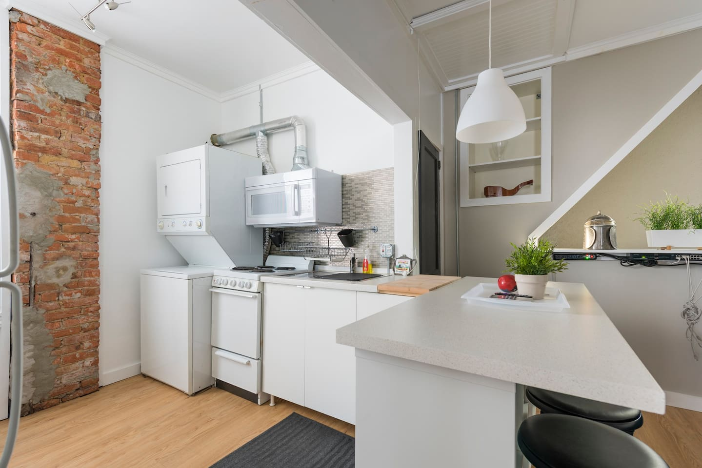 Penthouse at Palmer Park - Apartments for Rent in Philadelphia ...