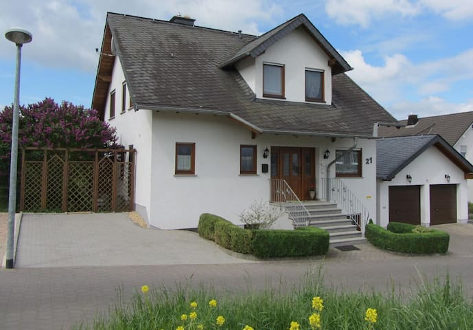 "Holiday Home ""Im Maifeldblick"""
