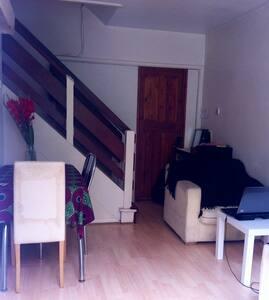 Bedroom Whitechapel 5m Brick Lane