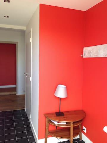 Maison golfe Morbihan 5 chambres - Bono - Haus