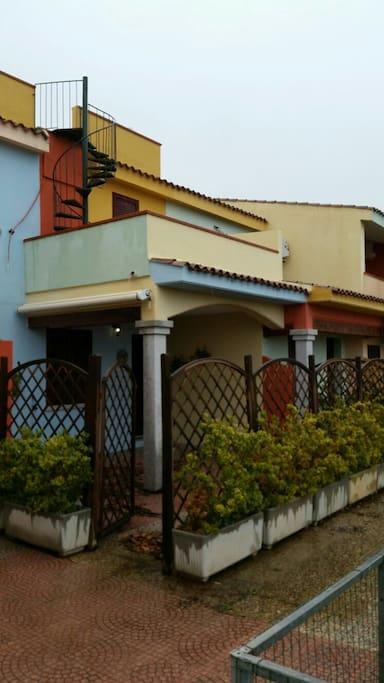 Casa bella appartamenti in affitto a porto ottiolu for Case affitto porto ottiolu sardegna
