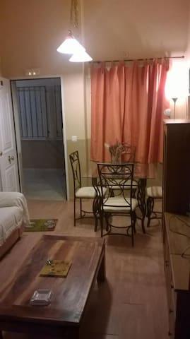 ESTUDIO MUY BIEN SITUADO EN C.REAL - Ciudad Real