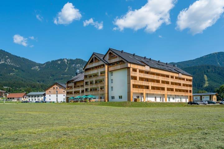 Esclusivo appartamento con 6 lussuose camere da letto presso i monti Dachstein