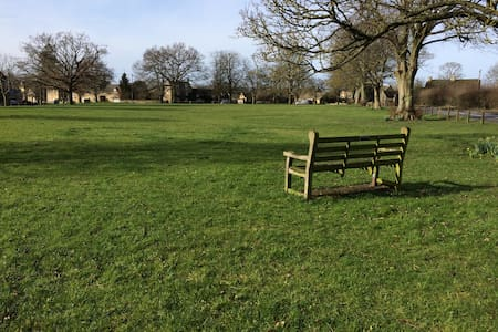 Cotswold Village Green - Kingham - Huis