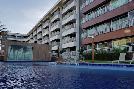 beach way apartamento 103