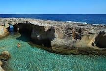 Marina Serra Litoranea Leuca-Castro