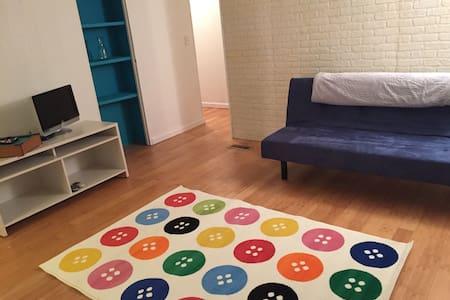 Cozy 3 bedroom near beaches and family activities! - Millsboro - 独立屋
