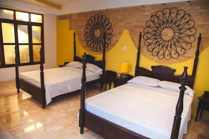Casa marcelo 3 habitaciones  wifi